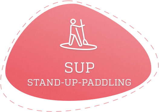 Stand Up Paddeling